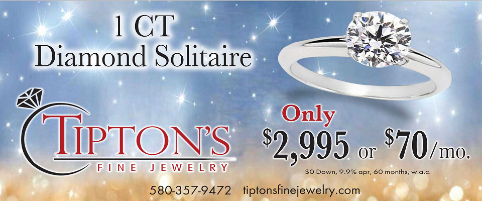 $2995 Diamond Solitaire -