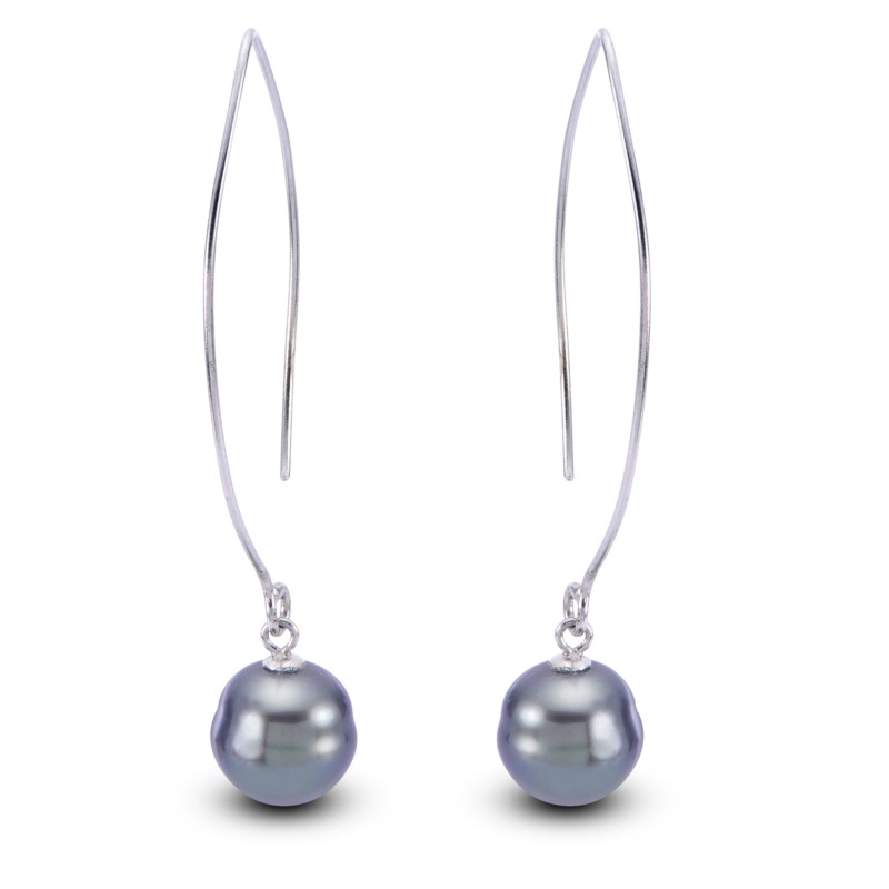 Pearl Earring by Imperial Pearls