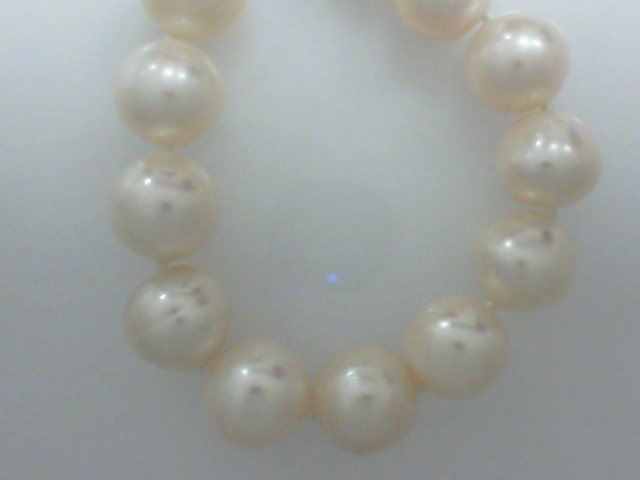 Pearl Strand Necklace by Imperial Pearls
