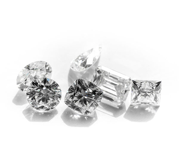 Search Our Loose Diamond Inventory  Tipton