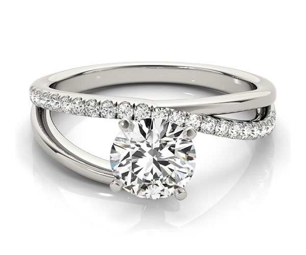 Create Your Perfect Engagement Ring  Tiptons Fine Jewelry Lawton, OK